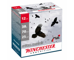 WINCHESTER Special Crows 12/70