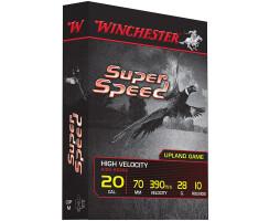 WINCHESTER Super Speed 2. Generation 20/70