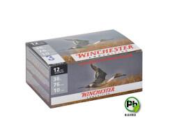 WINCHESTER Stahl Magnum 12/76