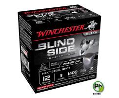 WINCHESTER Blind Side 12/76 39G