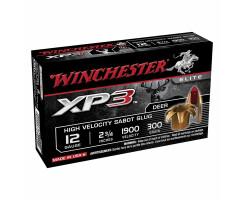 WINCHESTER Sabot Slug XP3 12/70