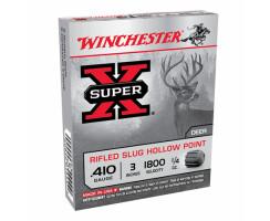 WINCHESTER Super-X Slug .410