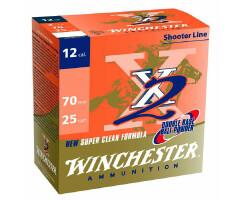 WINCHESTER X2 12/70 24G VE:25 Stück