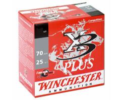WINCHESTER X3 Plus 12/70 VE: 25 Stück