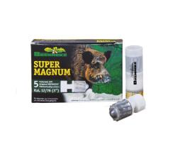BRENNEKE Super Magnum 12/76