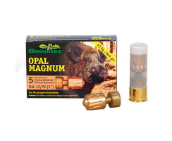 BRENNEKE Opal Magnum 12/76