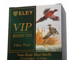 ELEY VIP Wismut 12/67,5