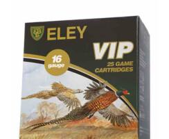 ELEY VIP Game  16/67,5
