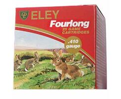 ELEY Fourlong 410/65