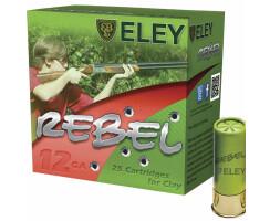 ELEY Rebel 21G 12/70 #8