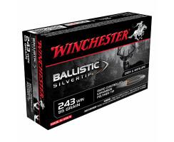 WINCHESTER .243 Win