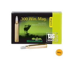 BRENNEKE .300 Win. Mag. TUG nature+