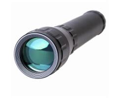 TACFIRST Green Laser Light Taschenlampe