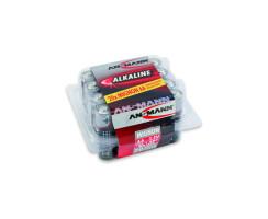 ANSMANN RED Alkaline 1,5V Mignon AA 20er Box