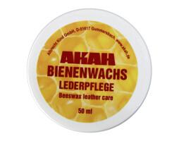 AKAH Bienenwachs-Lederpflege 50 ml