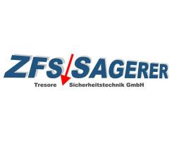 ZFS SAGERER Elektronisches Zahlenschloss Primor 3010