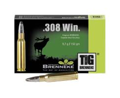 BRENNEKE .308 Win TIG