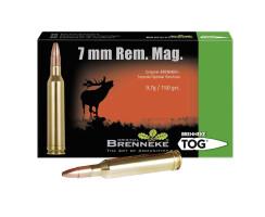 BRENNEKE 7mm Rem.Mag. TOG