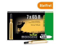 BRENNEKE 7x65 R TAG