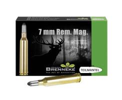 BRENNEKE 7mm Rem.Mag. TM