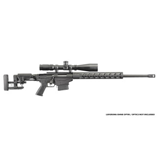 RUGER Precision Rifle Kal. .308 Win / Lauflänge 510 mm