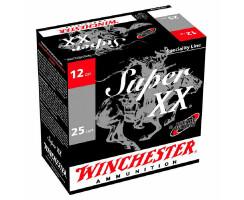 WINCHESTER Super XX Magnum 12/89