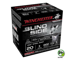 WINCHESTER Blind Side 12/89
