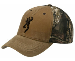 Browning Kappe Opening Day Wax Realtree X-tra