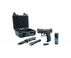 WALTHER P22Q Ready 2 Defend Kit