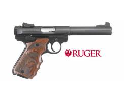 """RUGER Mark IV Target 5,5"""" brüniert, Target..."""