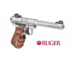 """RUGER Mark IV Hunter 6,88"""" stainless"""