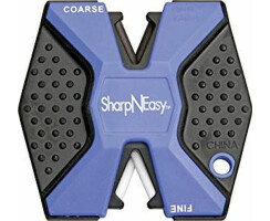 Messerschärfer SHARP-N-EASY blau
