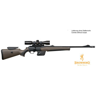 BROWNING Maral Composite Brown HC Adjustable