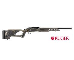 RUGER Rimfire Target .22lr THB