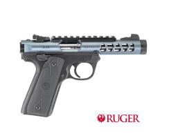 "RUGER Mark IV 22/45 Lite Diamond Grey 4,4"""