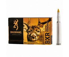 BROWNING BXR .30-06Spr