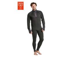 THERMO ORIGINAL 2.0 Lange Unterhose mit Eingriff