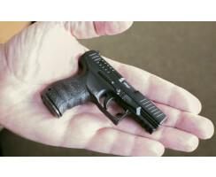 WALTHER PPQ M2 Miniatur-Modell