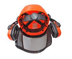 Rockman Kopfschutzkombination 2706
