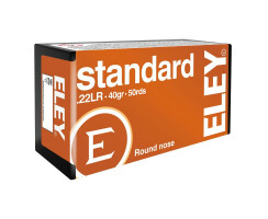 ELEY Standard .22lr