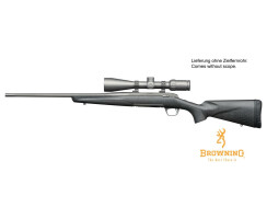 BROWNING X-Bolt Pro Carbon Threaded