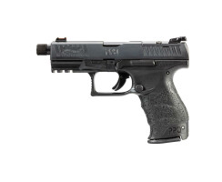 WALTHER PPQ Q4 TAC 9mmLuger