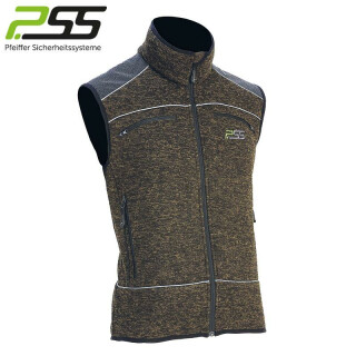 PSS X-treme Nordic Strickweste Gr. S (4)