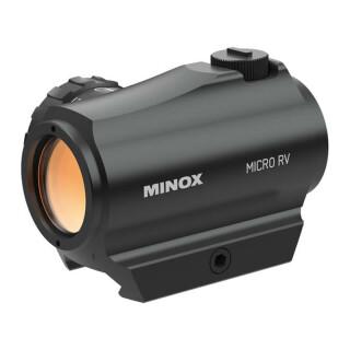 MINOX Rotpunktvisier MICRO RV