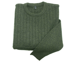 HUNTER Rundhals Pullover