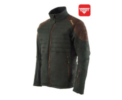 CARINTHIA G-LOFT® TLLG Jacke grün