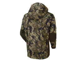 SHOOTERKING Huntflex Jacke Digital Camo Forest Mist