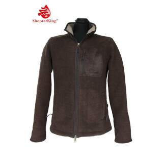 SHOOTERKING Fleece Jacke Forest Damen
