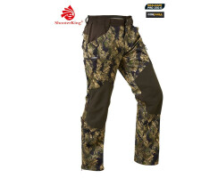 SHOOTERKING Huntflex Hose Digital Camo Forest Mist
