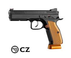 CZ 75 Shadow 2 Orange